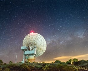 OTC Dish - Accommodation Port Hedland