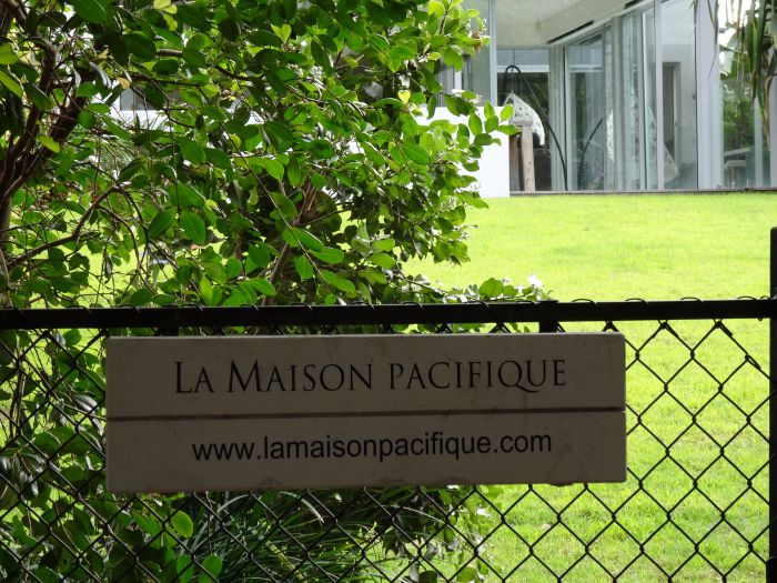 La Maison Pacifique - Accommodation Port Hedland