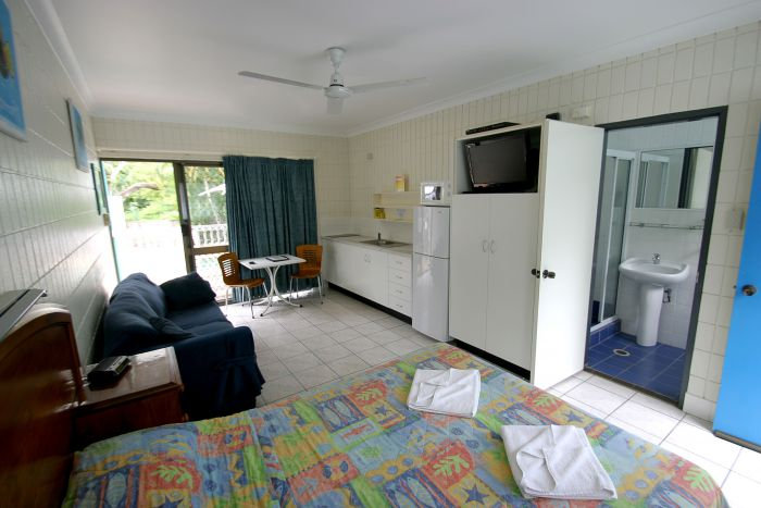 Tropical Palms Inn - Accommodation Port Hedland