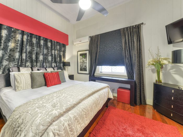 One Thornbury Boutique Bed and Breakfast - Accommodation Port Hedland