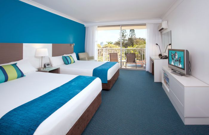 Sea World Resort and Water Park - Accommodation Port Hedland