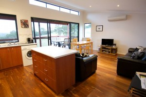 Karrak Reach Forest Retreat - Accommodation Port Hedland