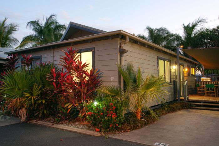 Discovery Parks - Rockhampton - Accommodation Port Hedland