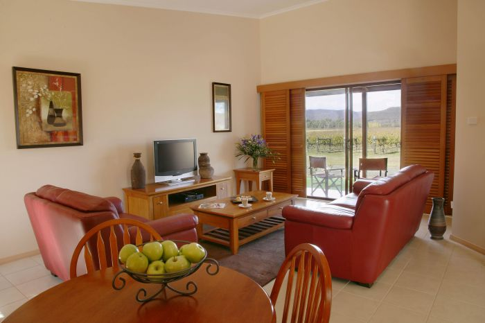 Nightingale Wines Luxury Villas - Accommodation Port Hedland