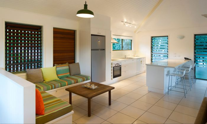 The Retreat Beach Houses - Accommodation Port Hedland