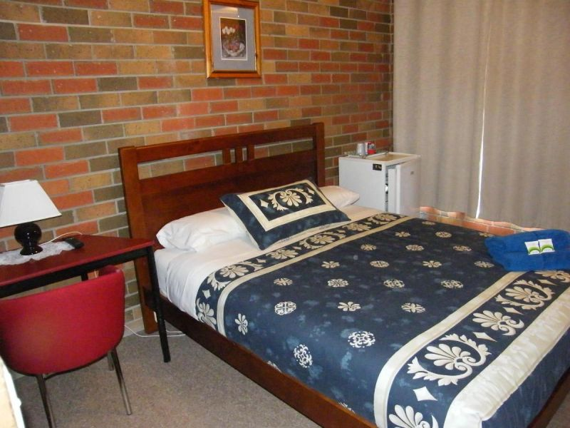 Boomers Guest House Hamilton - Accommodation Port Hedland