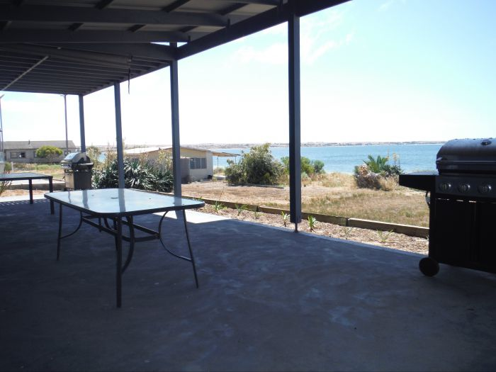 Number 99A - Accommodation Port Hedland