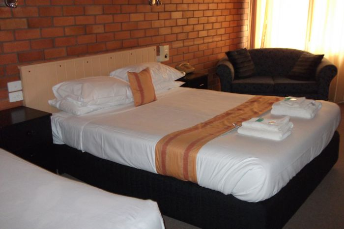Hilldrop Motor Inn - Accommodation Port Hedland