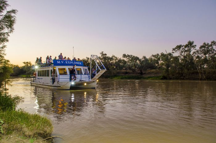 Outback Aussie Day Tours - Accommodation Port Hedland