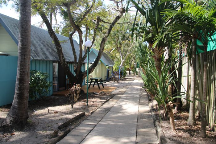Great Keppel Island Hideaway - Accommodation Port Hedland