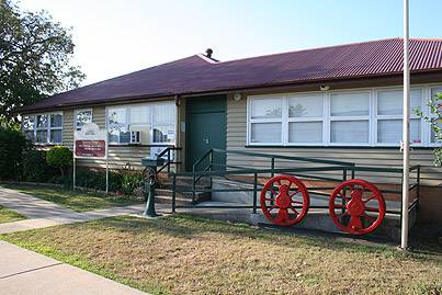 Nambour  District Historical Museum Assoc - Accommodation Port Hedland