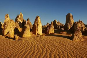 Pinnacles Day Trip from Perth Including Yanchep National Park - Accommodation Port Hedland