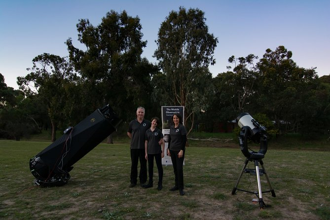 Stargazing Busselton with Mobile Observatory - Accommodation Port Hedland
