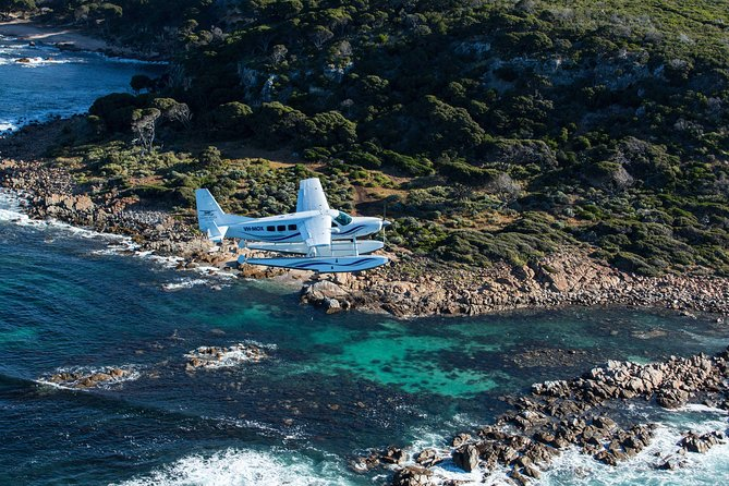 Margaret River 3 Day Retreat by Seaplane - Accommodation Port Hedland