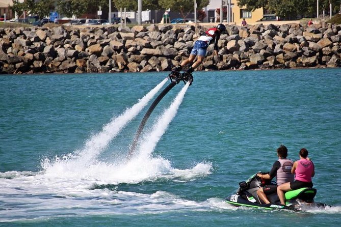 Geraldton Flyboard Experience - Accommodation Port Hedland