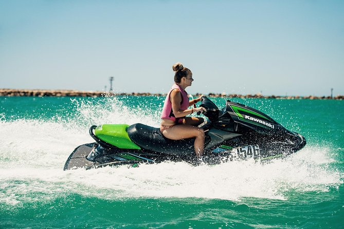 Broome Jet Ski Hire - Accommodation Port Hedland