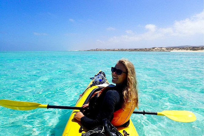 Ningaloo Reef Kayaking and Snorkeling Tour - Accommodation Port Hedland