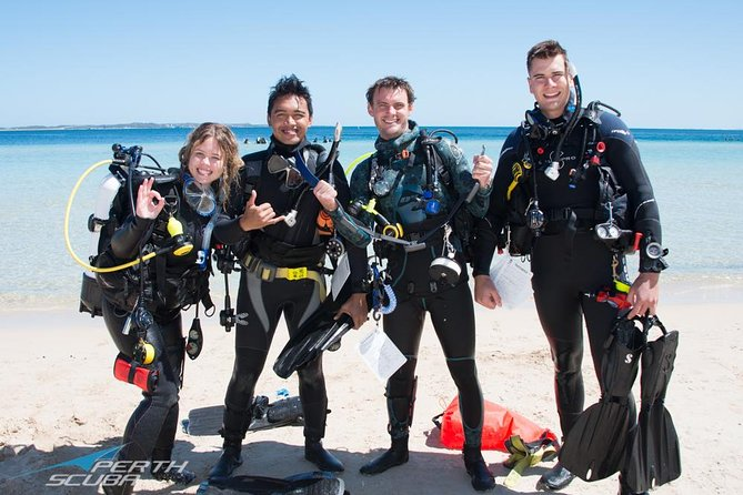 Discover Local Scuba Diving in Perth - Accommodation Port Hedland