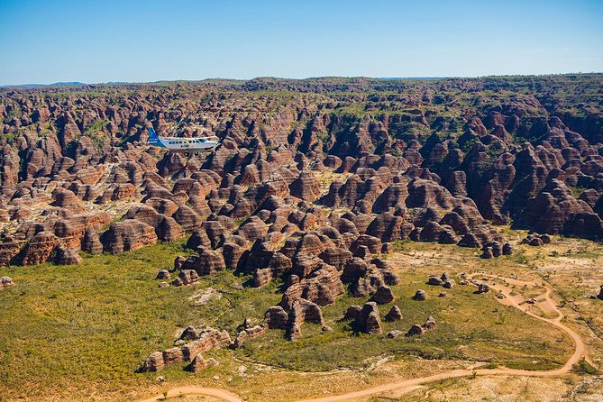 Scenic Air Tour of the Bungle Bungle Range and Lake Argyle from Kununurra - Accommodation Port Hedland