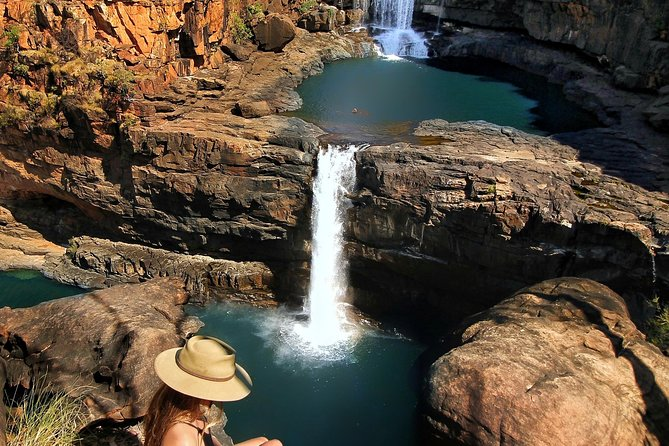 2 day Mitchell Falls and Wandjina Coast Tour - Accommodation Port Hedland