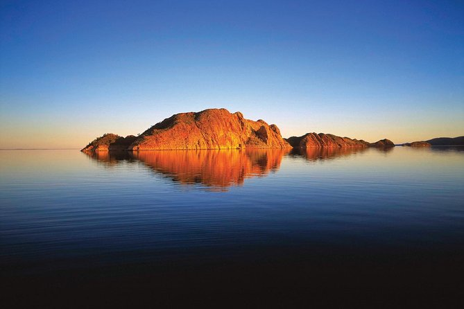 Lake Argyle Best of Lake Argyle Cruise Departing Lake Argyle - Accommodation Port Hedland