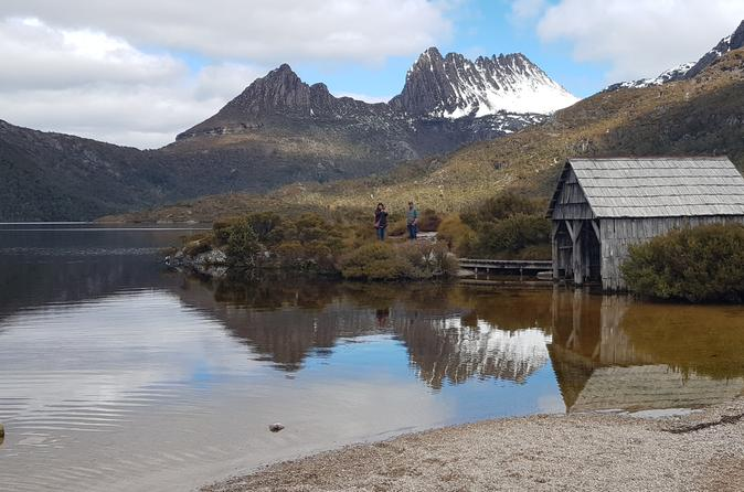 Small-Group Cradle Mountain Day Tour from Devonport Ulverstone or Burnie - Accommodation Port Hedland