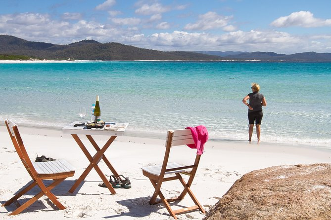 4x4 and Lunch Full Day Freycinet and Wineglass Bay - Accommodation Port Hedland