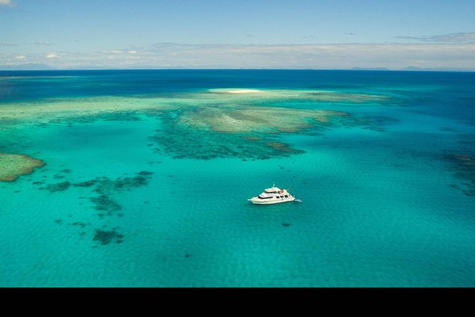 Great Barrier Reef Dive and Snorkel Cruise from Mission Beach - Accommodation Port Hedland