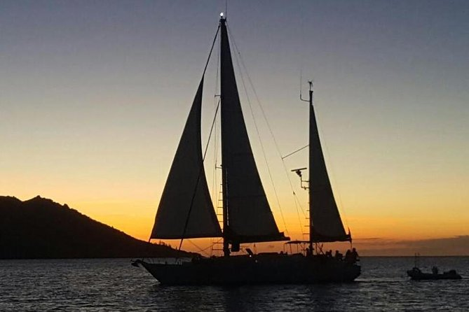 Magnetic Island Sunset Sail - Accommodation Port Hedland