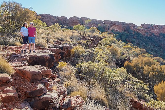 Kings Canyon Day Trip from Ayers Rock - Accommodation Port Hedland