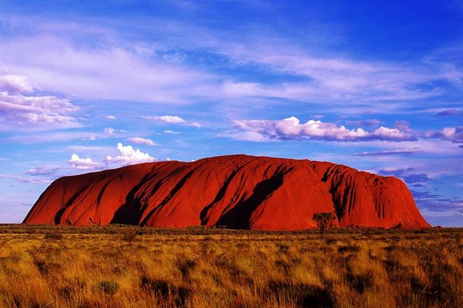 Uluru and Kata Tjuta Experience with BBQ Dinner - Accommodation Port Hedland