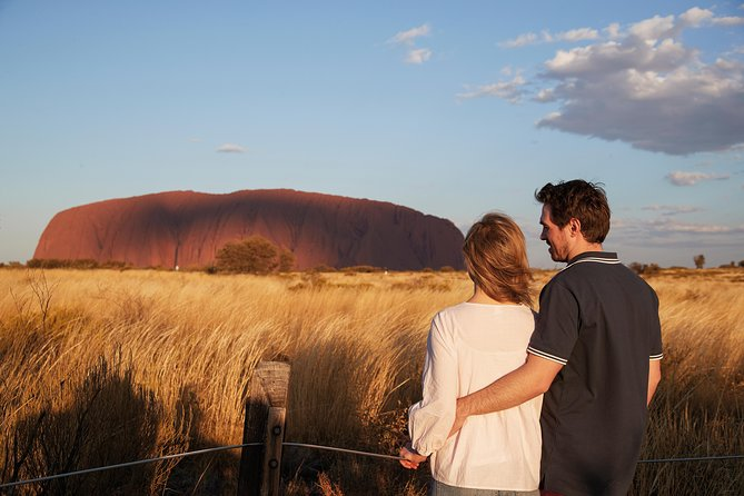 Uluru Ayers Rock Outback Barbecue Dinner and Star Tour - Accommodation Port Hedland