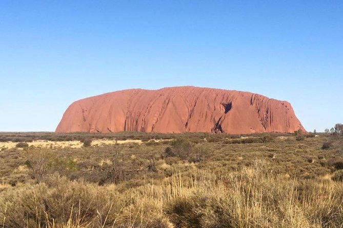 Highlights of Uluru Including Sunrise and Breakfast - Accommodation Port Hedland