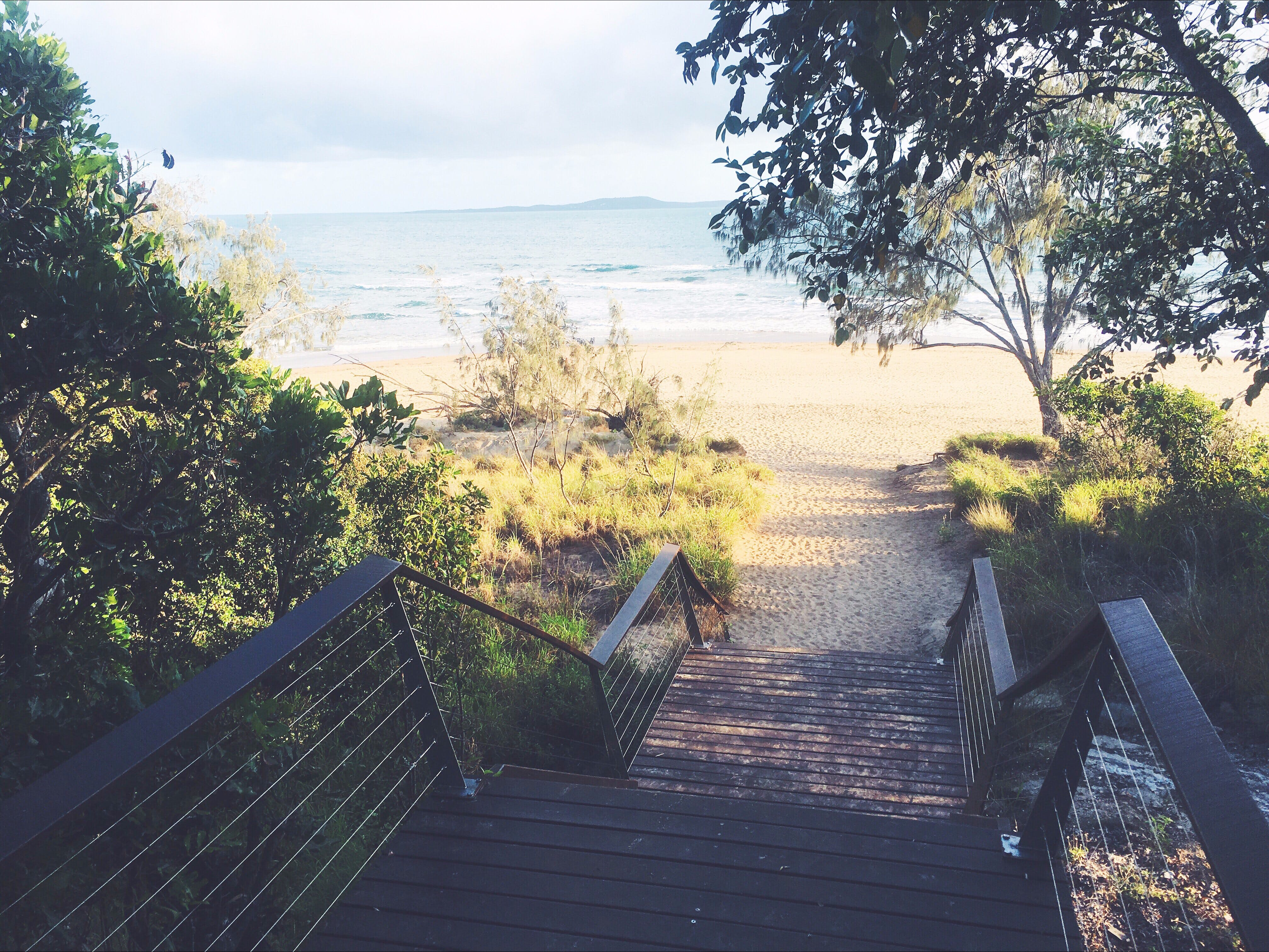 Canoe Point Beach and Parklands - Accommodation Port Hedland