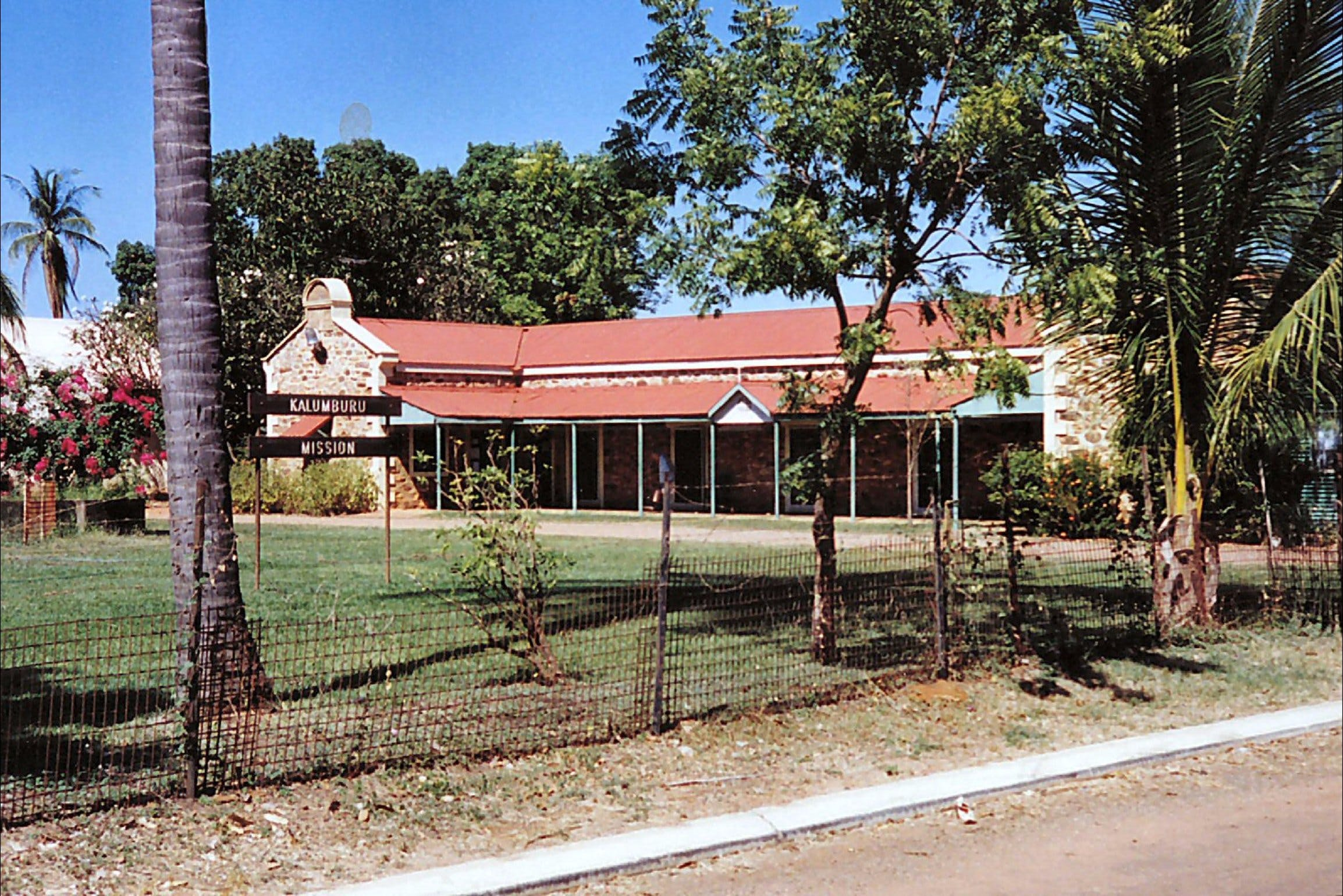 Kalumburu Mission - Accommodation Port Hedland