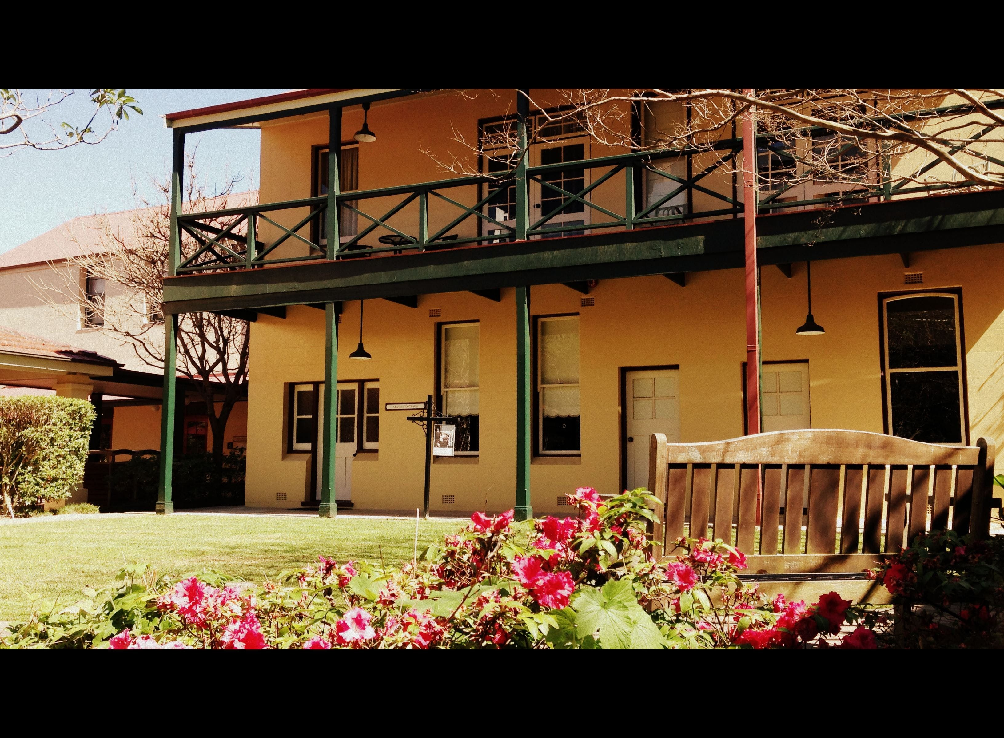 Mary MacKillop Place Museum - Accommodation Port Hedland