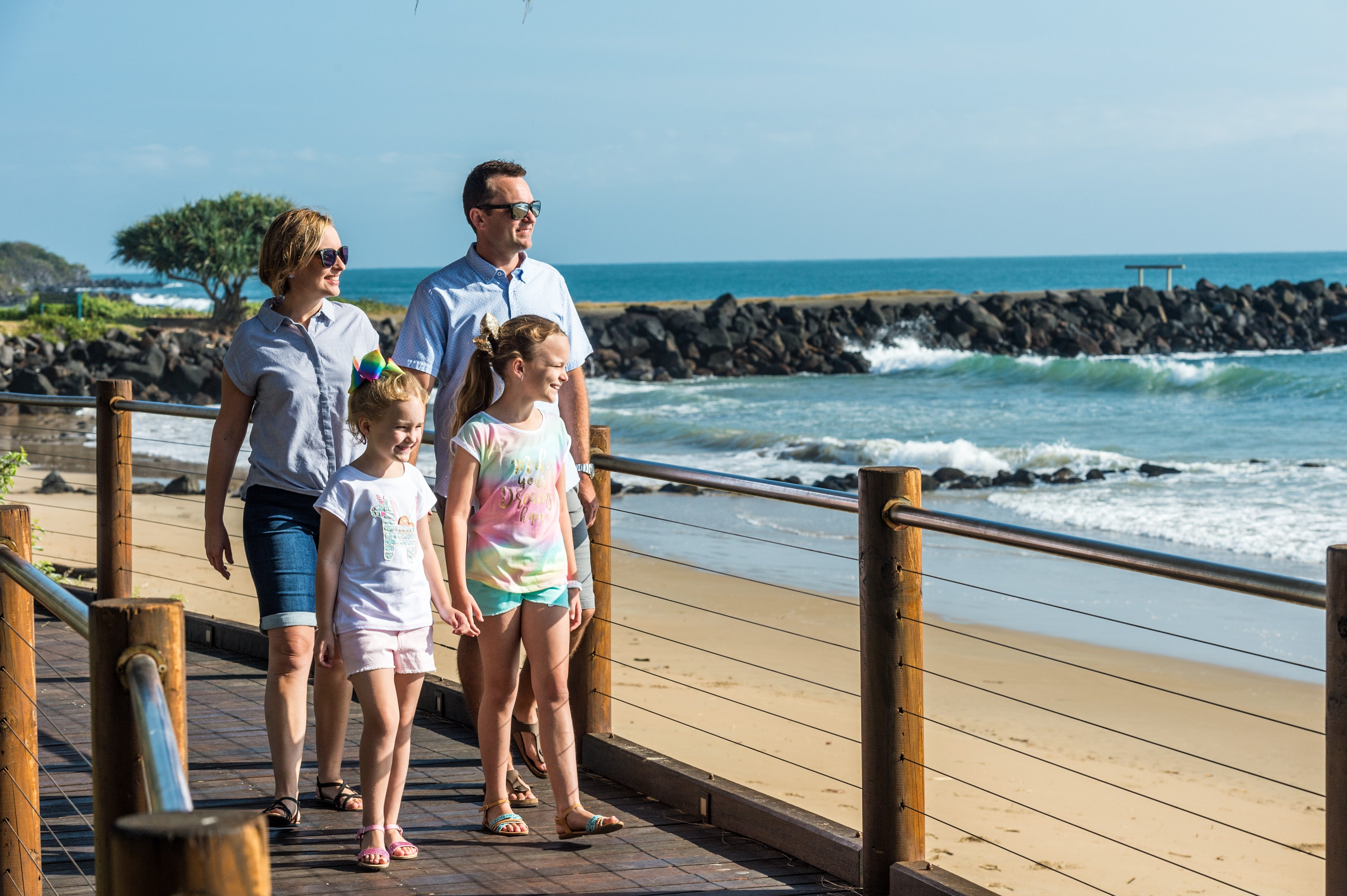 Bargara Beach - Accommodation Port Hedland