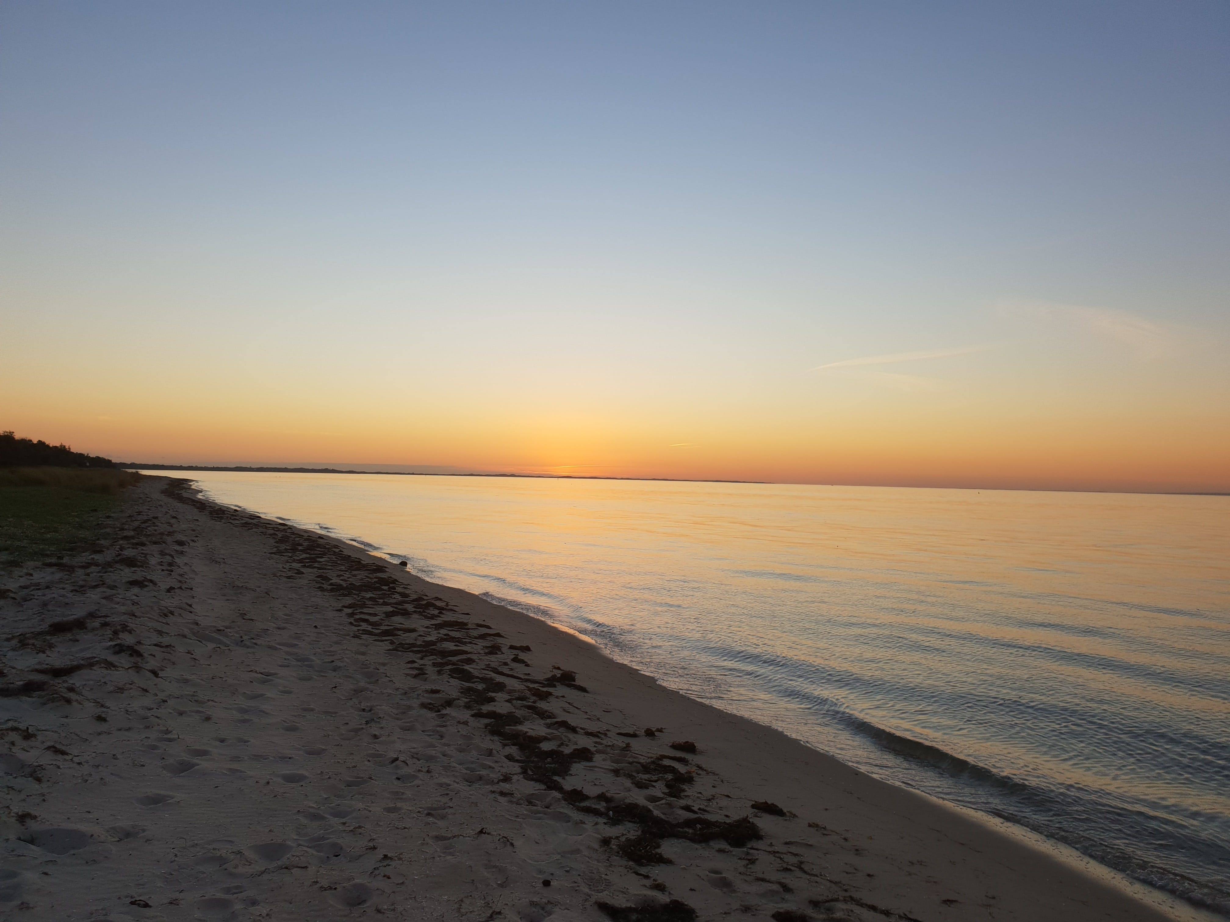 Dromana Beach - Accommodation Port Hedland