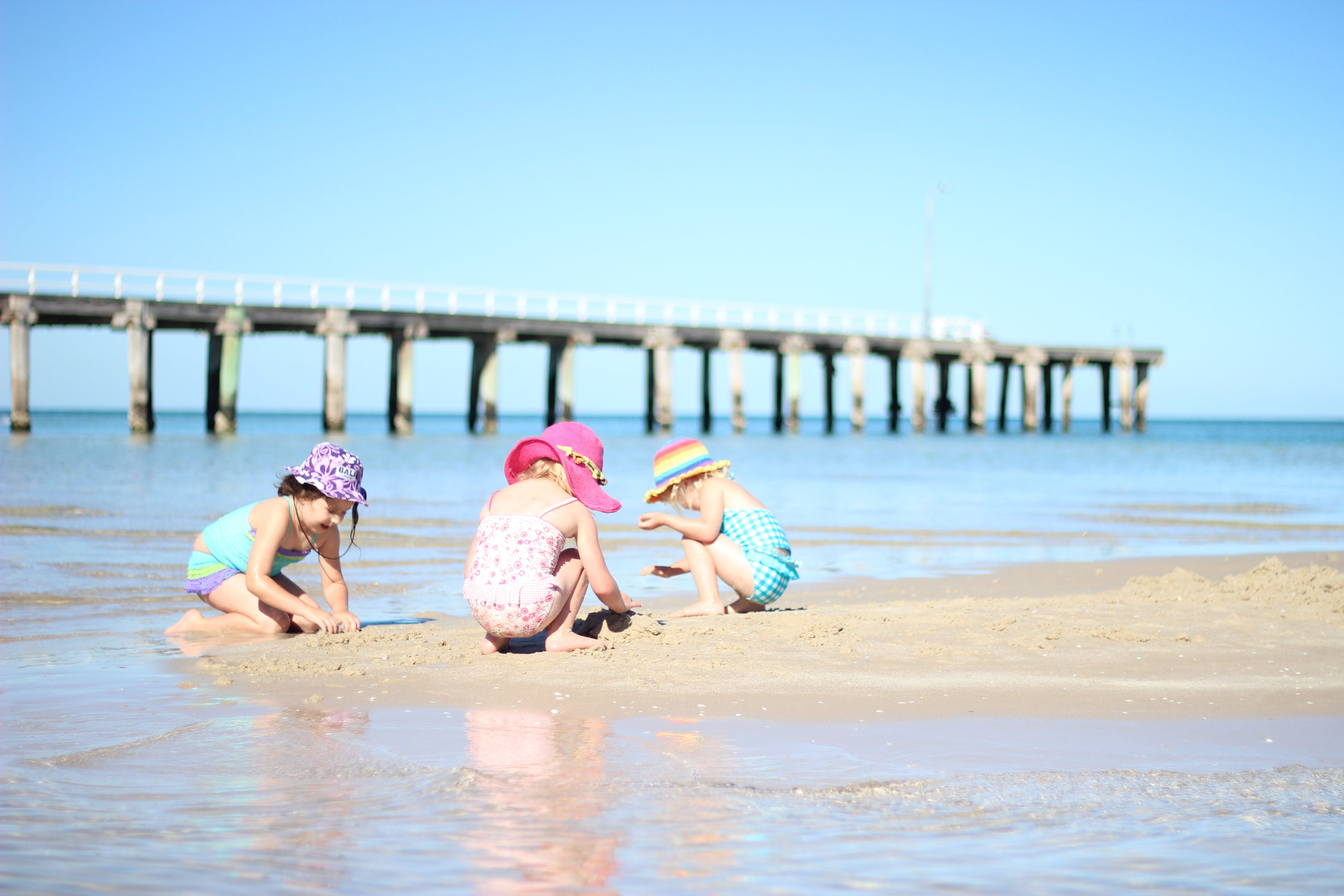 Frankston Beach - Accommodation Port Hedland