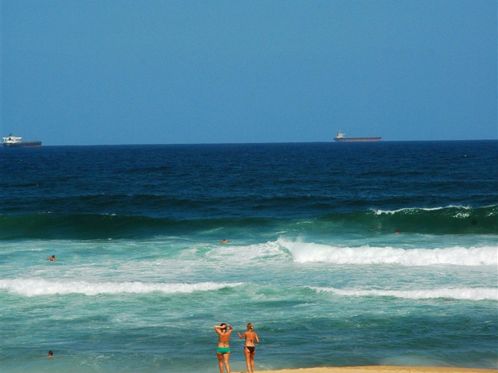 Merewether Beach - Accommodation Port Hedland