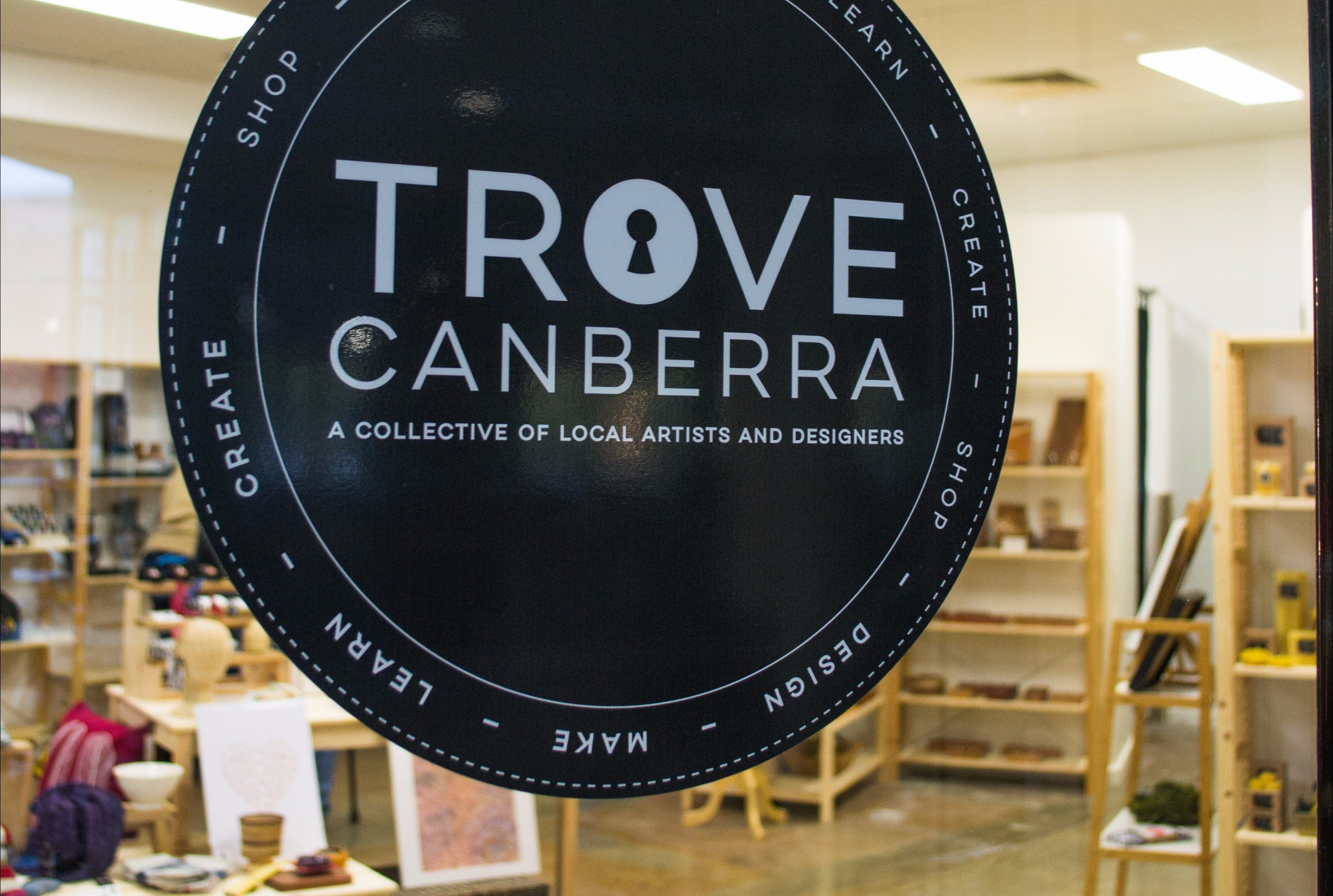 Trove Canberra - Accommodation Port Hedland