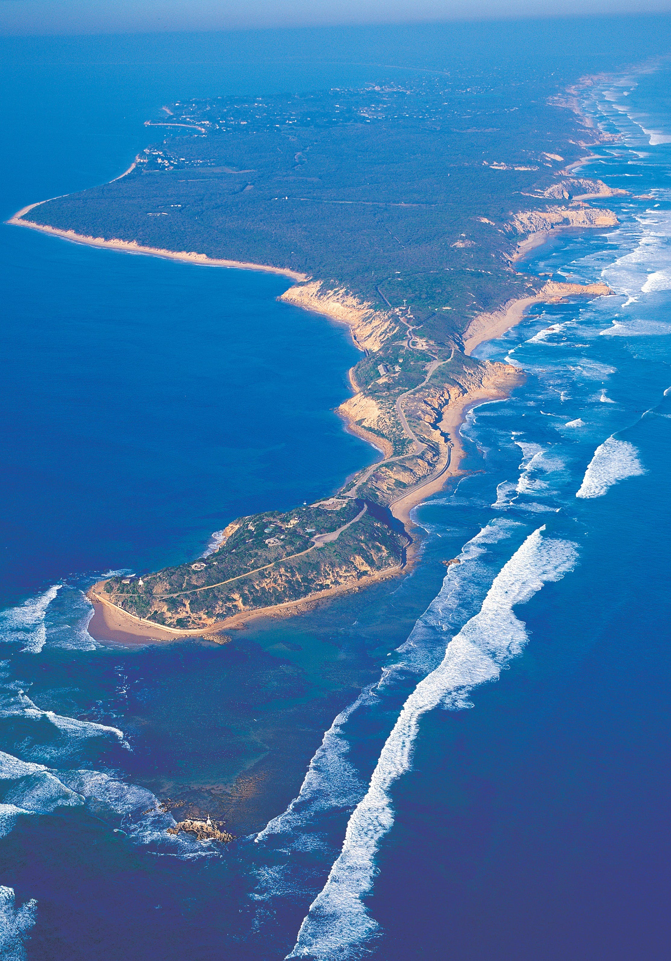 Point Nepean National Park Trails - Accommodation Port Hedland