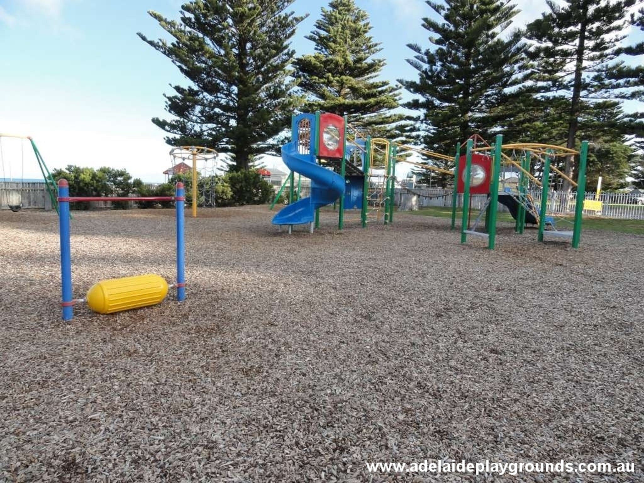 Susan Wilson Memorial Playground - Accommodation Port Hedland