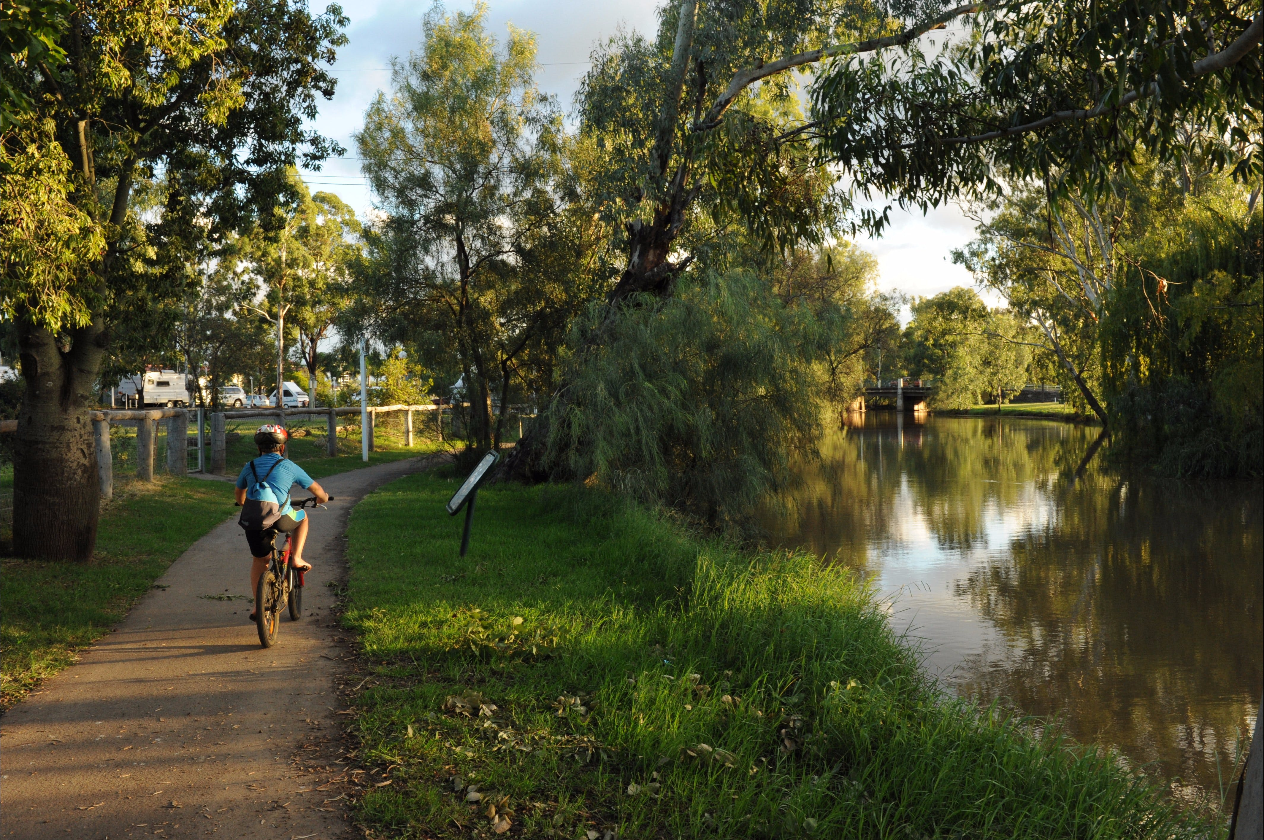 North Western Fishing Trail - Accommodation Port Hedland