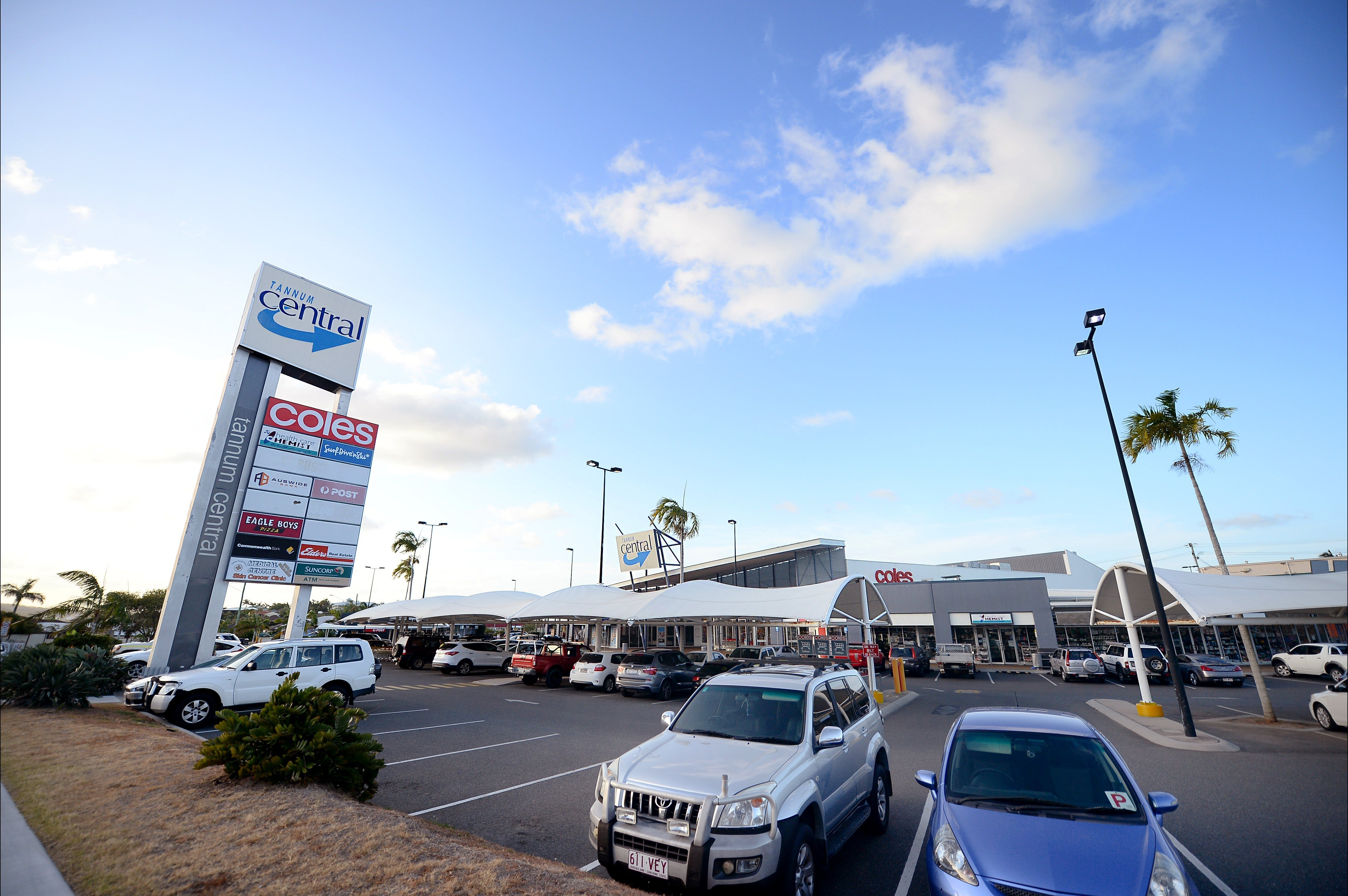 Tannum Central Shopping Centre - Accommodation Port Hedland