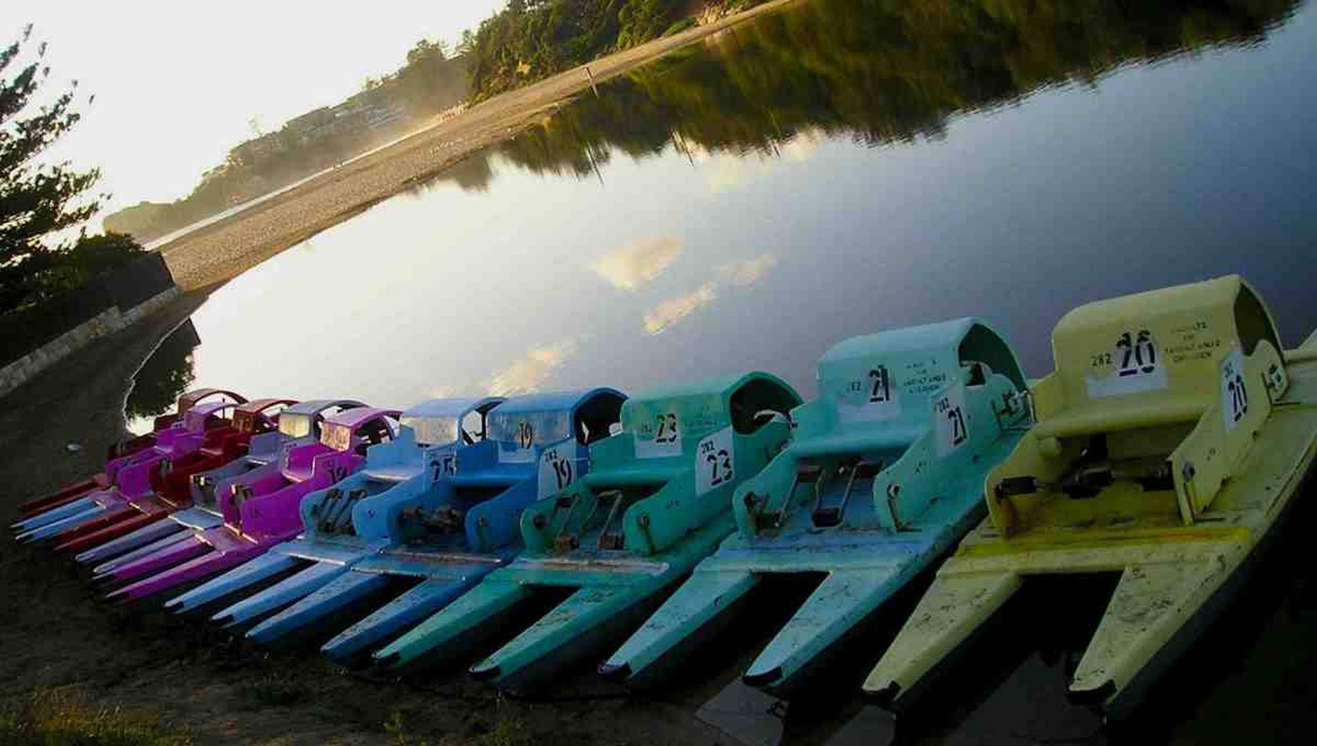 Terrigal Paddle Boats and Stand Up Paddle Boards - Accommodation Port Hedland