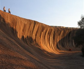 Wave Rock - Accommodation Port Hedland