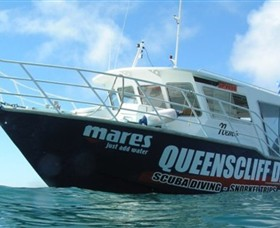 Queenscliff Dive Centre - Accommodation Port Hedland