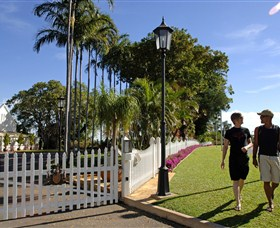Government House - Accommodation Port Hedland