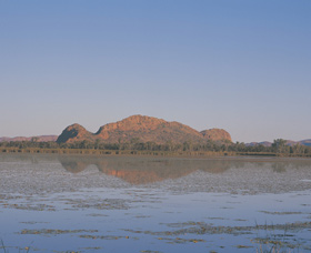 Lake Kununurra - Accommodation Port Hedland